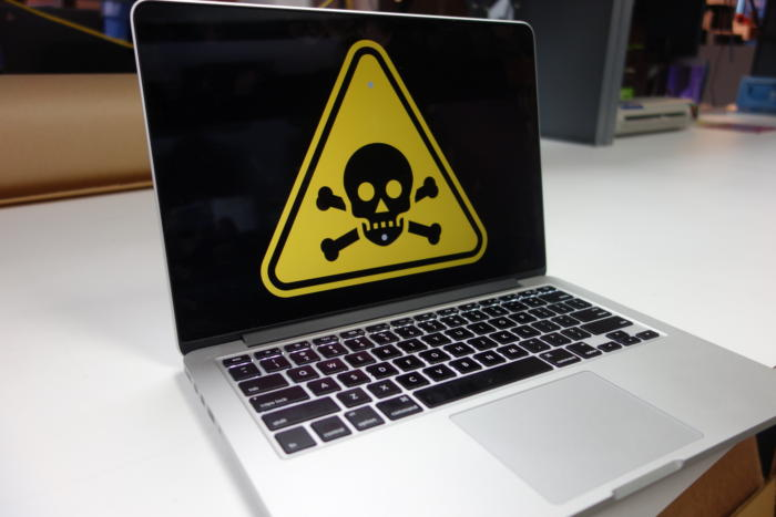 Malwarebytes finds the 'first Mac malware of 2017,' and Apple calls it 'Fruitfly'