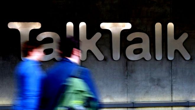 Inside the TalkTalk 'Indian scam call centre'