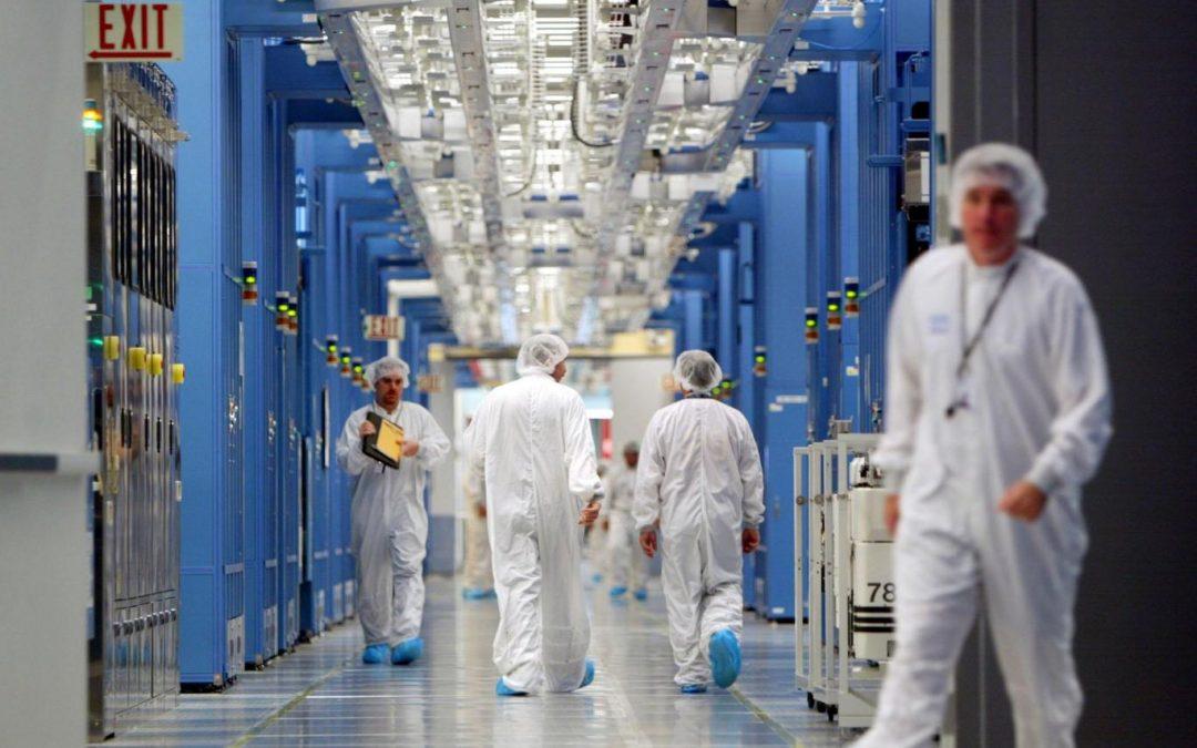 IBM to build quantum computers