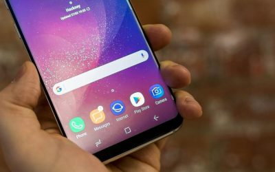 How to fix Galaxy S8 red screen: Samsung acknowledges display problem